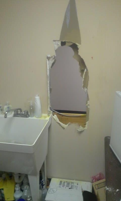 Loan Office Repairs 2
