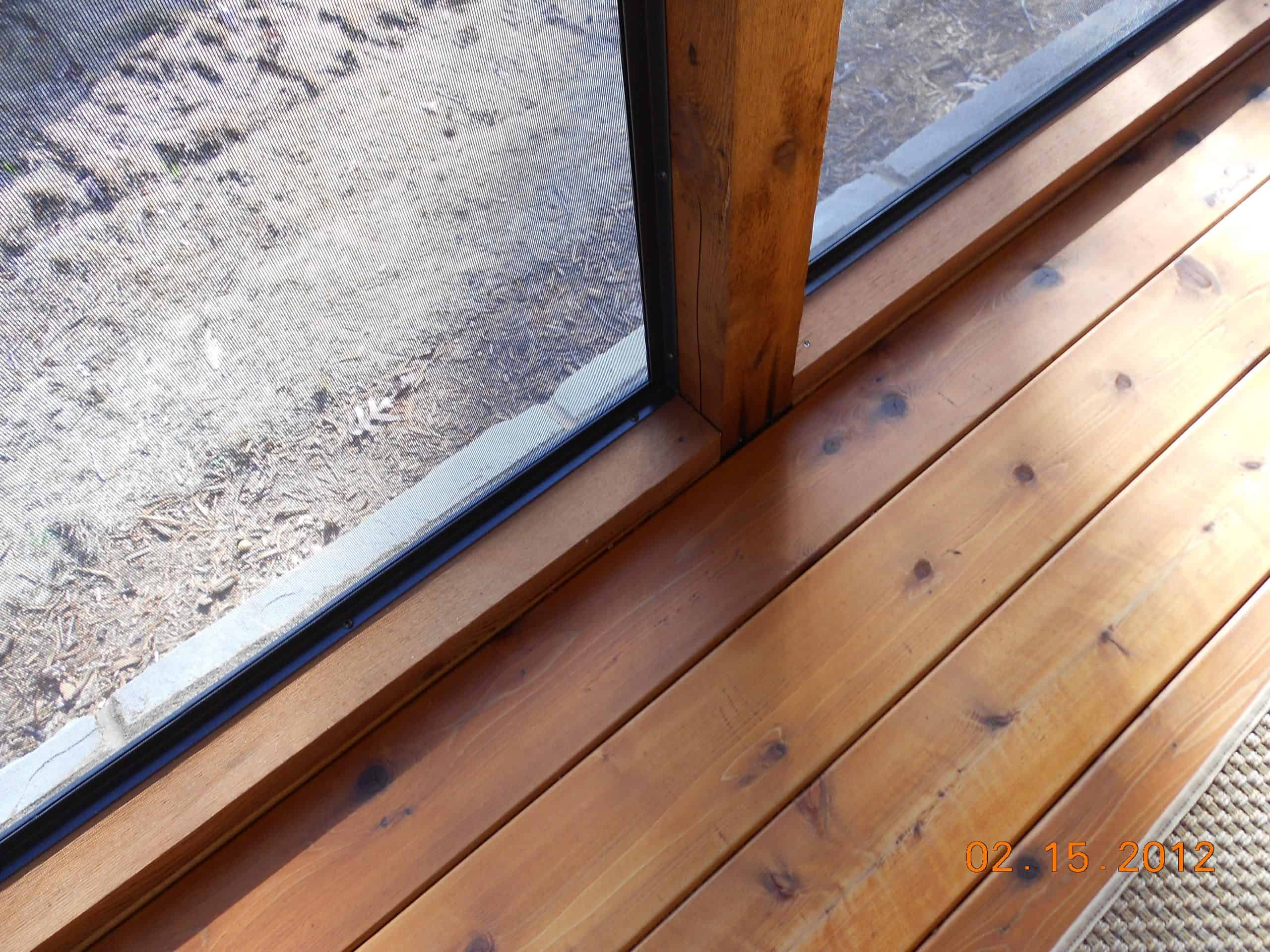 Screen Eze Cedar deck w hidden fasteners scaled